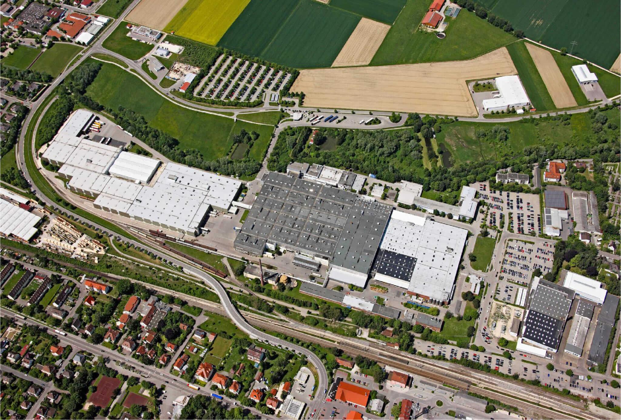 bosch工場